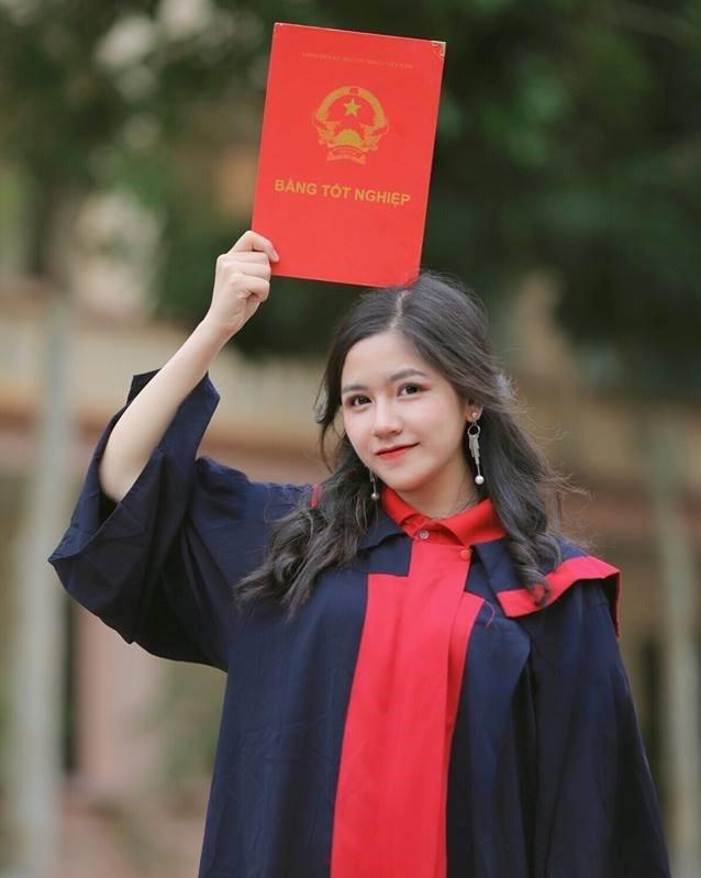 hot girl THPT chuyen Lao Cai anh 8
