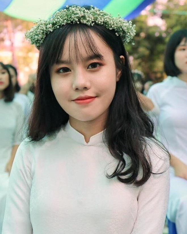 hot girl THPT chuyen Lao Cai anh 4