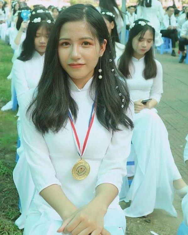 hot girl THPT chuyen Lao Cai anh 7