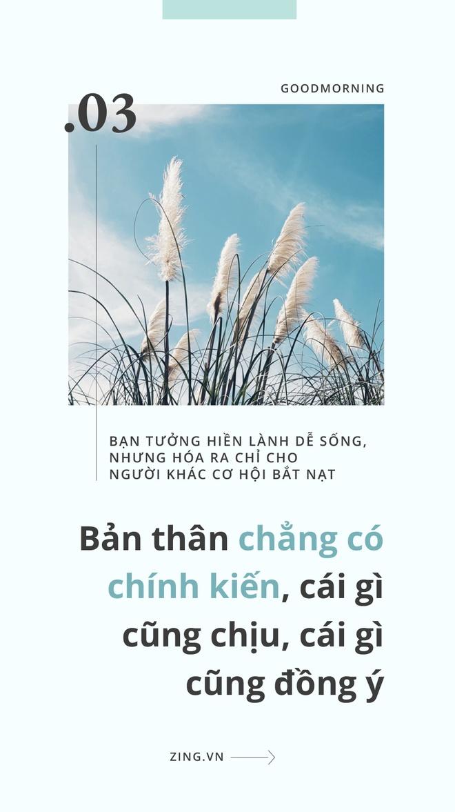 Ban tuong hien lanh de song, hoa ra chi cho nguoi khac co hoi bat nat hinh anh 4