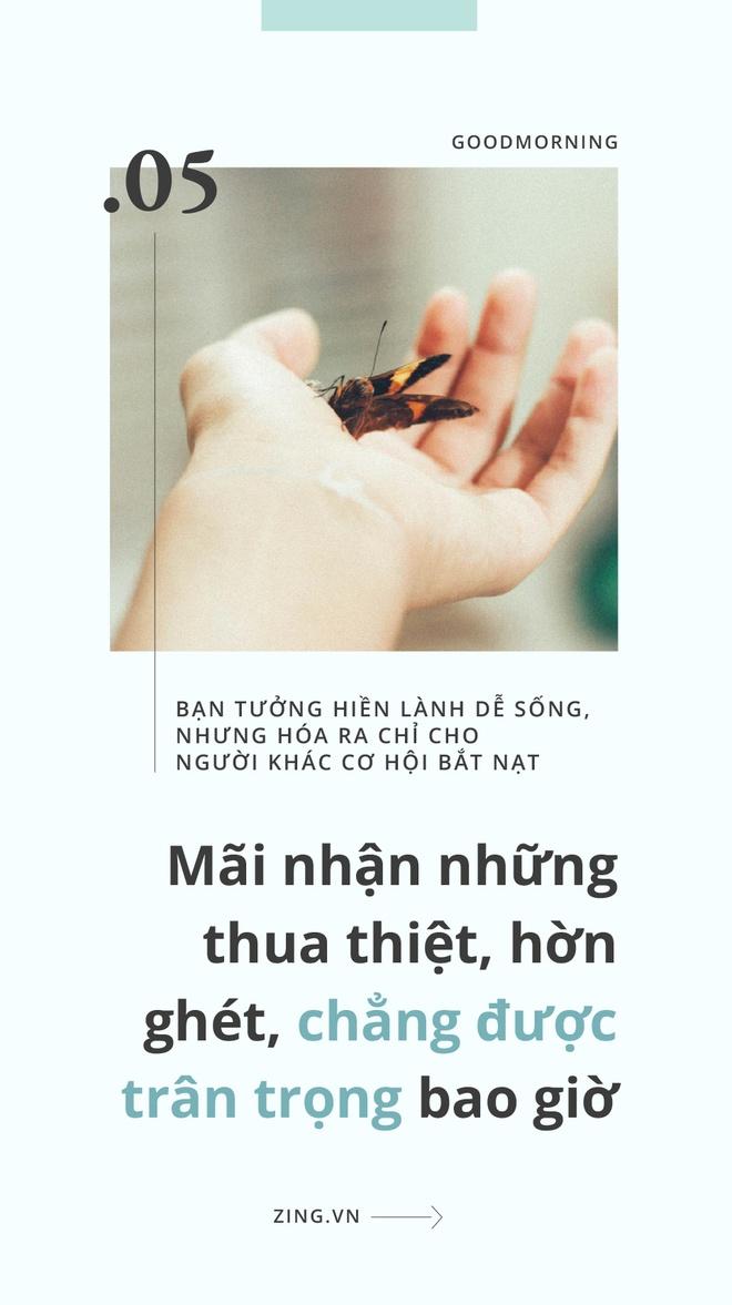 Ban tuong hien lanh de song, hoa ra chi cho nguoi khac co hoi bat nat hinh anh 6