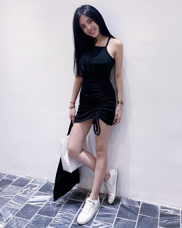 Lam A Han - tu hot girl nhom hai den ly hon on ao va lam me don than hinh anh 10