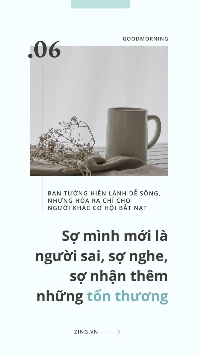 Ban tuong hien lanh de song, hoa ra chi cho nguoi khac co hoi bat nat hinh anh 7