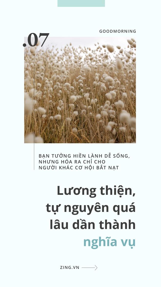 Ban tuong hien lanh de song, hoa ra chi cho nguoi khac co hoi bat nat hinh anh 8