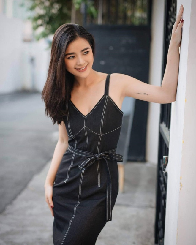 Hot girl nganh hang khong: Nguoi lay chong Tay, nguoi di thi hoa hau hinh anh 6