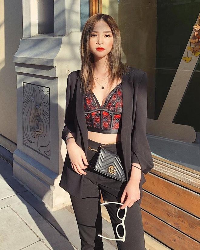 hot girl Viet so huu ten la anh 2