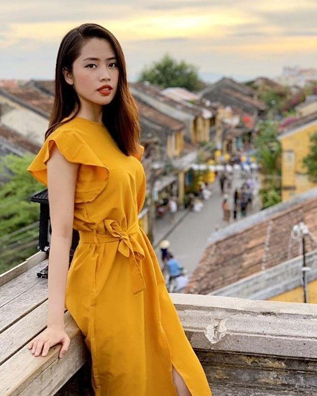 Hoa khoi 2K cua DH Ton Duc Thang va dan hot girl den tu Kon Tum hinh anh 12