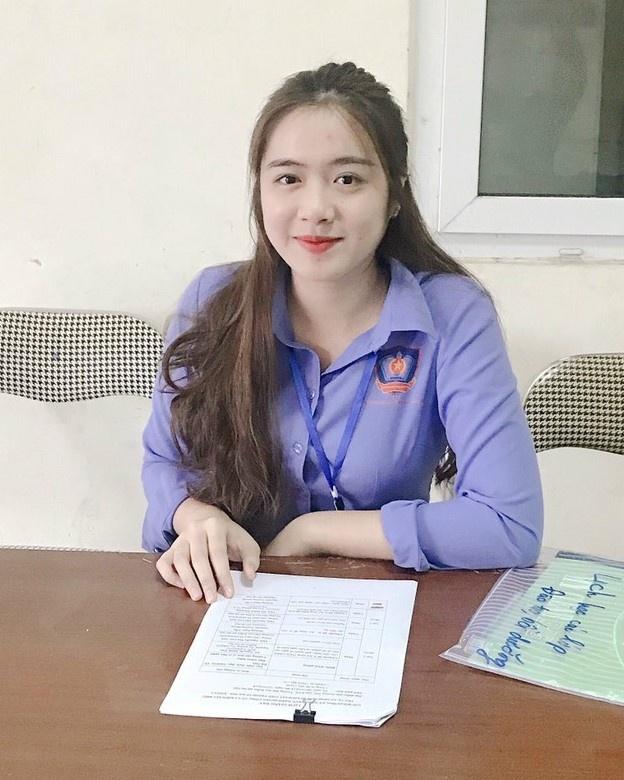 Hoa khoi 2K cua DH Ton Duc Thang va dan hot girl den tu Kon Tum hinh anh 6