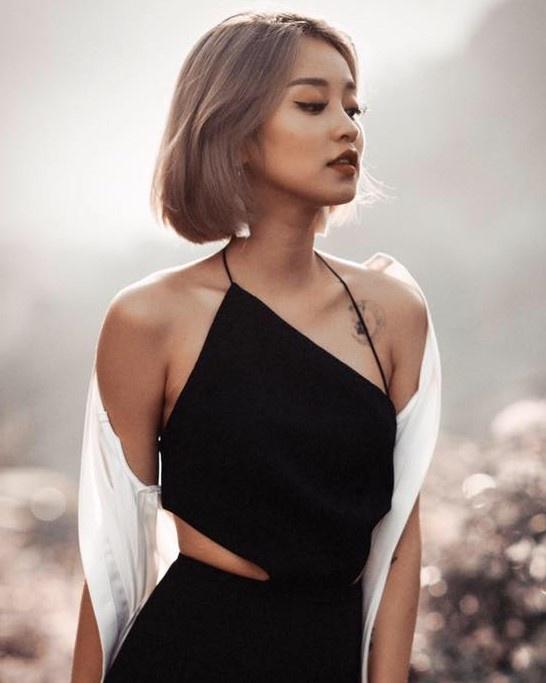 hot girl Nhac vien anh 7