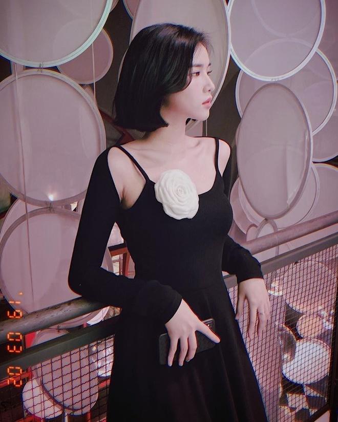 ban gai moi Bui Tien Dung anh 3