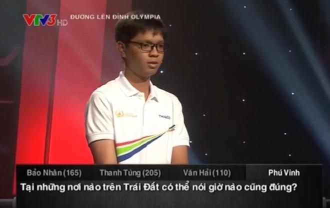 Dap an gay tranh cai tai 'Duong len dinh Olympia' hinh anh