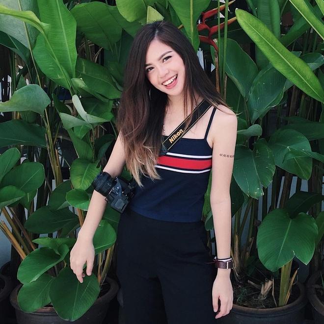 hot girl lai Viet Thai anh 5