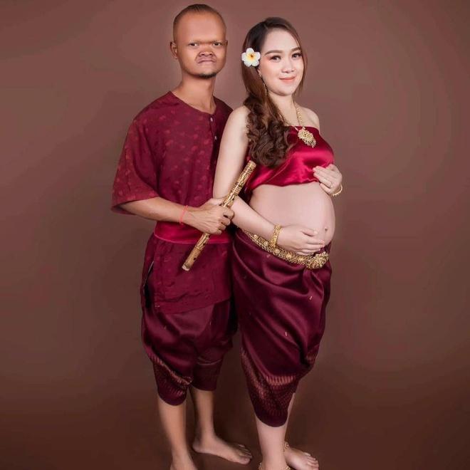 cap chong cu vo tien Campuchia anh 2
