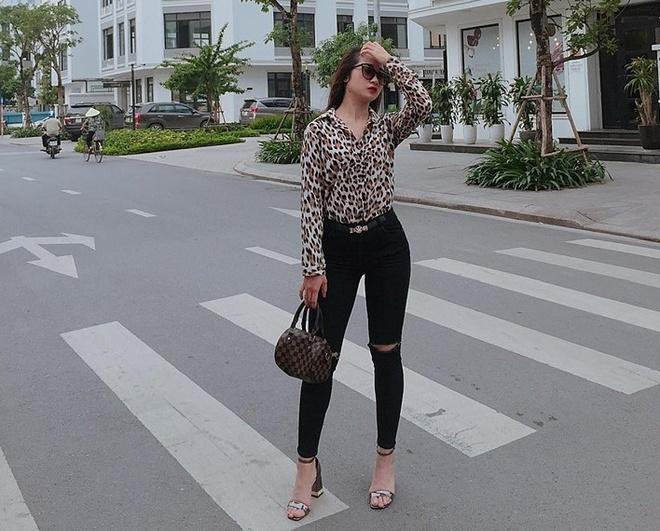 hot girl que Thai Binh anh 12