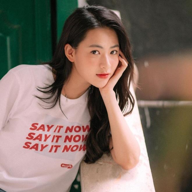 Hot girl Hai Phong nguoi la nang tho, nguoi streamer co style noi loan hinh anh 4