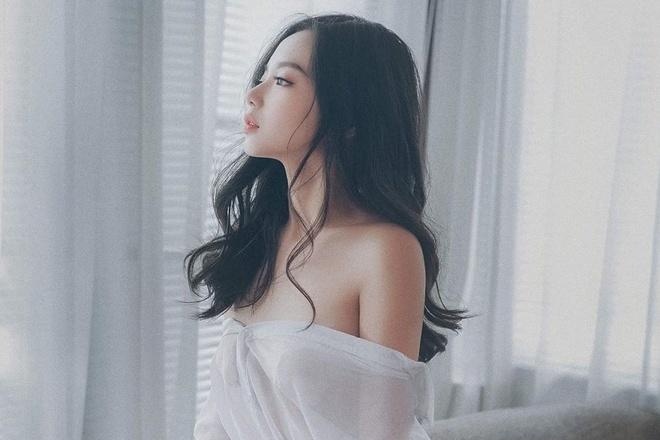 Hot girl Hai Phong nguoi la nang tho, nguoi streamer co style noi loan hinh anh 9