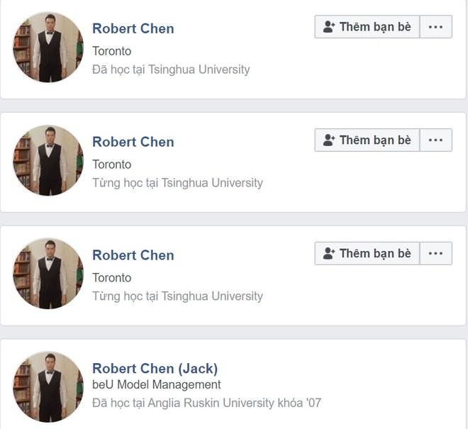 Robert Chen - chu nhan cau 'sao minh phai tra loi ban' bi quay roi hinh anh 2