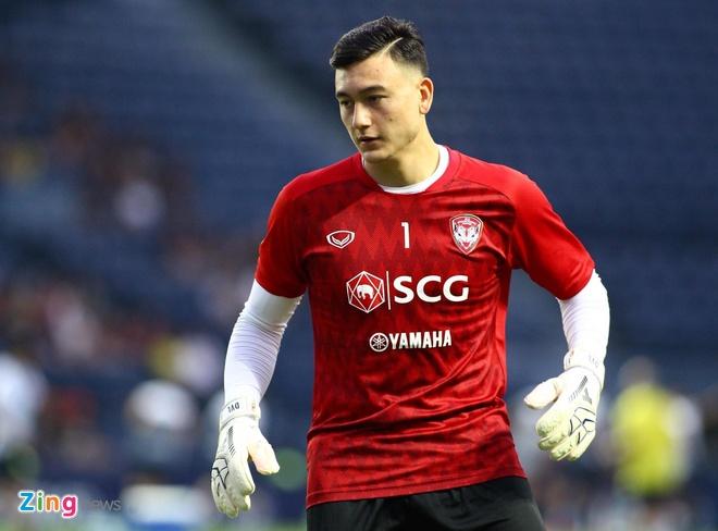 Fan Thai khen Van Lam dep trai nhat dan cau thu cua Muangthong United hinh anh 2