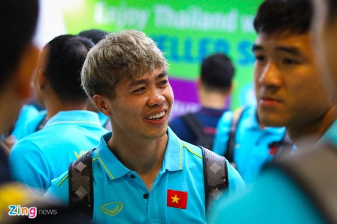 Cong Phuong khong thay kieu toc nhung lai duoc chu y vi bo rau hinh anh 4