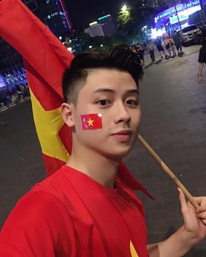 Nam CDV nhan hang nghin loi moi ket ban sau tran Viet Nam - Thai Lan hinh anh 7