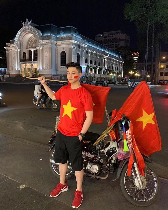 Nam CDV nhan hang nghin loi moi ket ban sau tran Viet Nam - Thai Lan hinh anh 8