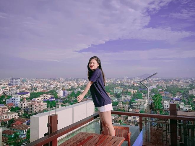 Nhan sac nhan vien y te cung Doan the thao Viet Nam du SEA Games 30 hinh anh 7