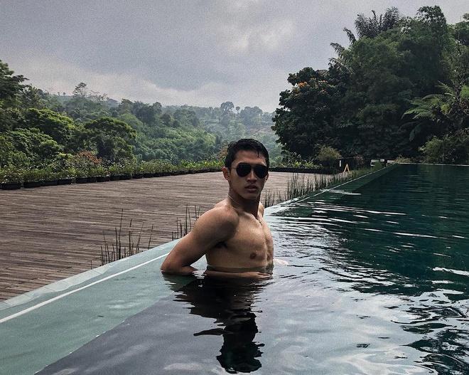 'Than dong cau long' cua Indonesia tai SEA Games 30 hinh anh 9