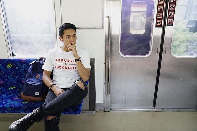 'Than dong cau long' cua Indonesia tai SEA Games 30 hinh anh 6