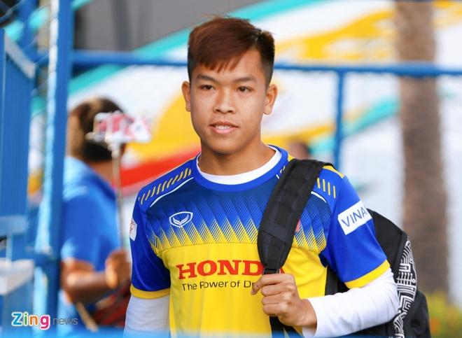 Diem danh hoi em ut 10X cua U23 Viet Nam hinh anh 9 avathang_zing.jpg