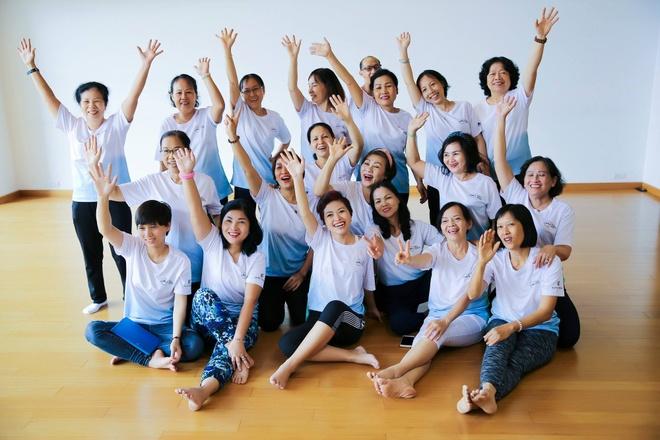 Ban be, dong nghiep dau buon khi Thuy Muoi qua doi hinh anh 4 50539556_10106779299840605_6024195694296825856_o.jpg