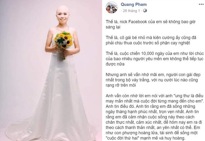 Ban be, dong nghiep dau buon khi Thuy Muoi qua doi hinh anh 7 Untitledff.jpg