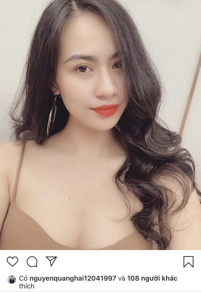 Duong tinh duyen cua Quang Hai voi 4 hot girl 9X hinh anh 8 46161168968c6ed2379d.jpg