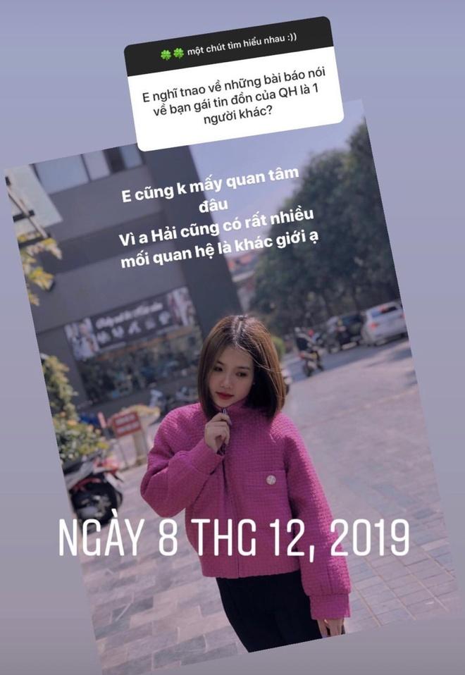 Duong tinh duyen cua Quang Hai voi 4 hot girl 9X hinh anh 3 50_1576357577472184523462.jpg