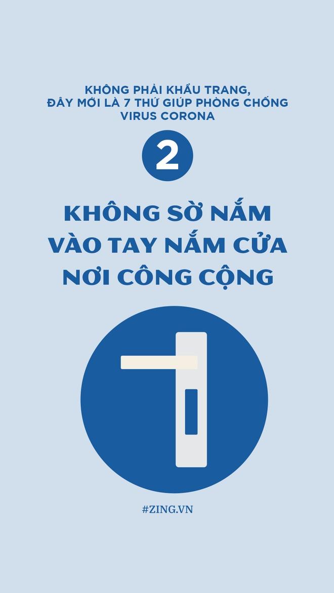 Khong phai khau trang, day moi la 7 thu giup phong chong virus corona hinh anh 2 2_3.jpg