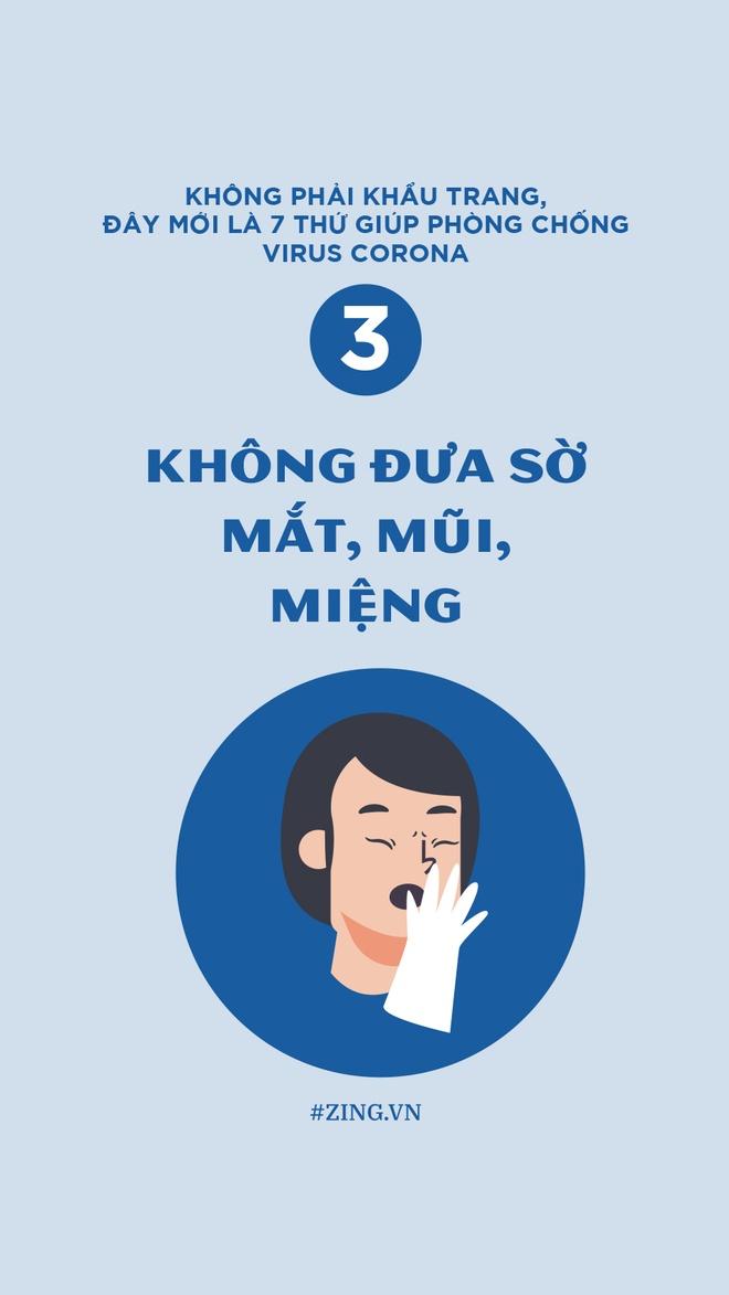 Khong phai khau trang, day moi la 7 thu giup phong chong virus corona hinh anh 3 3_3.jpg