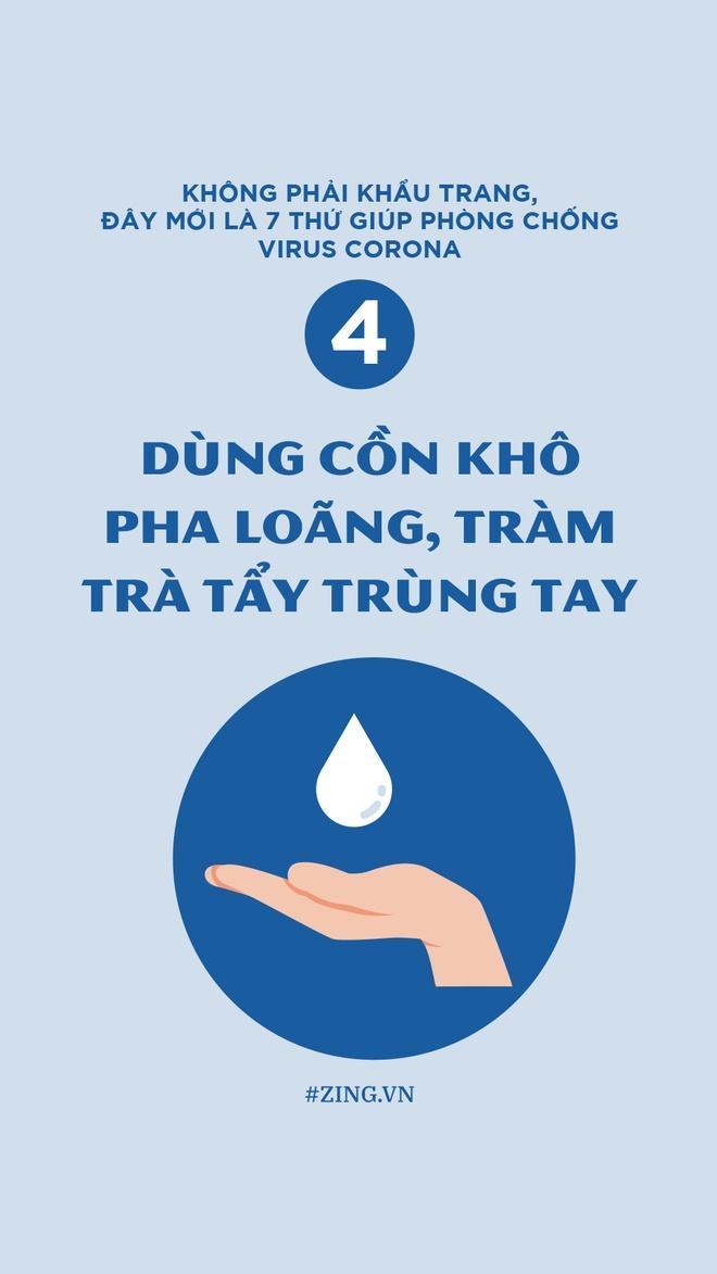 Khong phai khau trang, day moi la 7 thu giup phong chong virus corona hinh anh 4 4_2.jpg