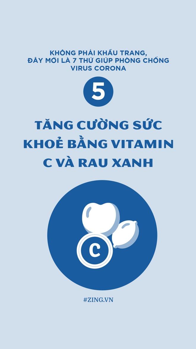 Khong phai khau trang, day moi la 7 thu giup phong chong virus corona hinh anh 5 5_2.jpg