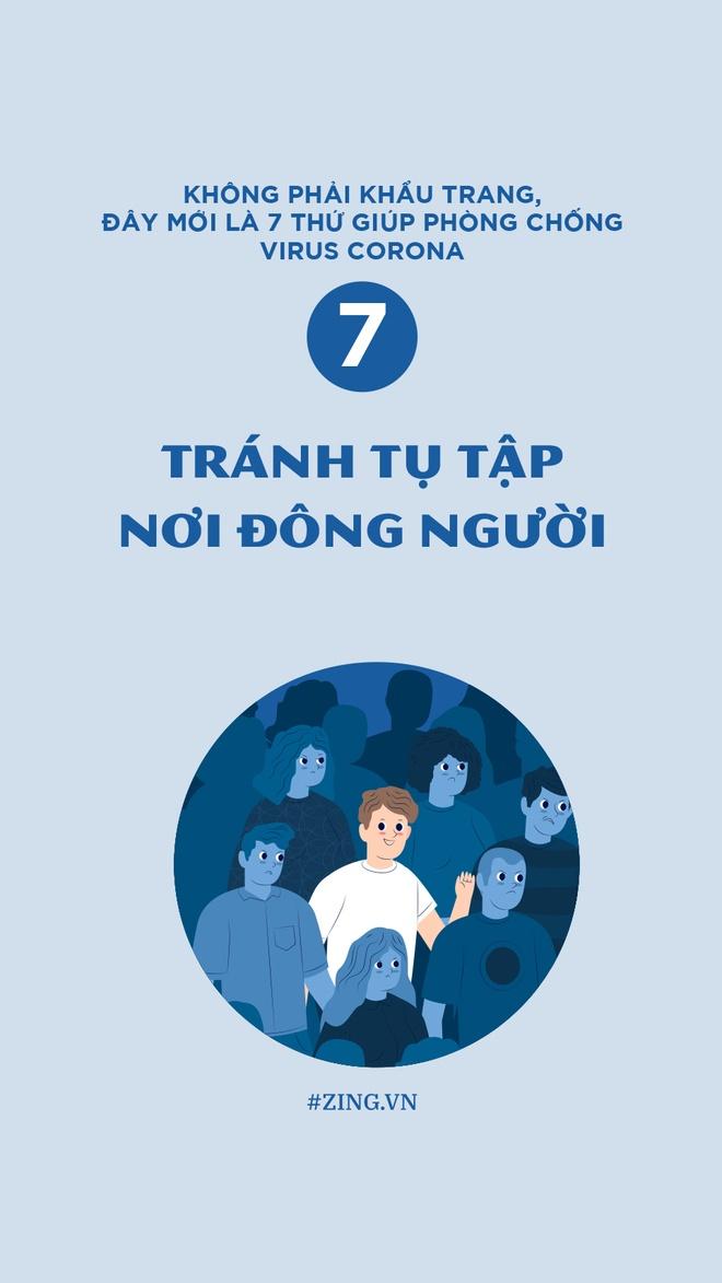 Khong phai khau trang, day moi la 7 thu giup phong chong virus corona hinh anh 7 7_2.jpg