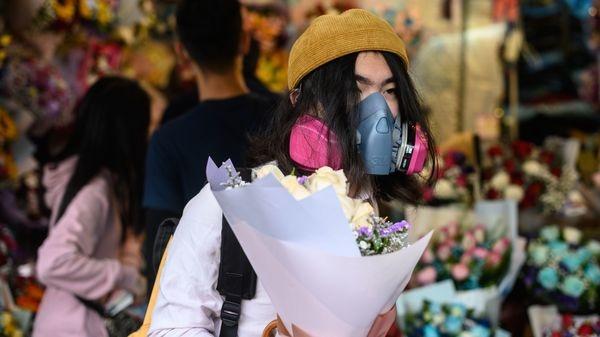 Valentine ky la o Trung Quoc vi dich corona hinh anh 1 Livemint.jpg