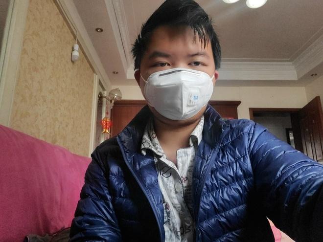 Nhat ky chang trai thang virus corona: 'Toi gan nhu go cua dia nguc' hinh anh 1 NINTCHDBPICT000563064946.jpg