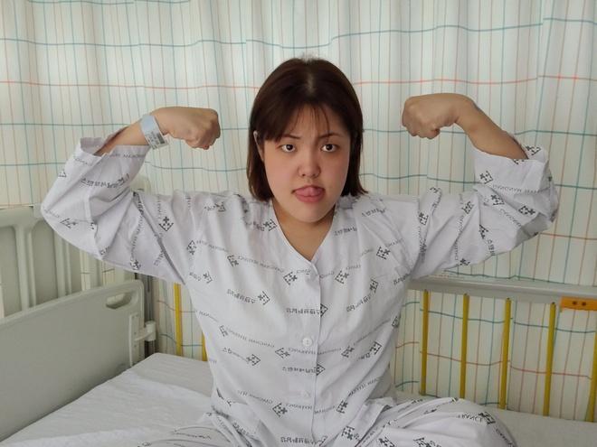 Yang Soobin bi ung thu tuyen giap the nhu anh 1