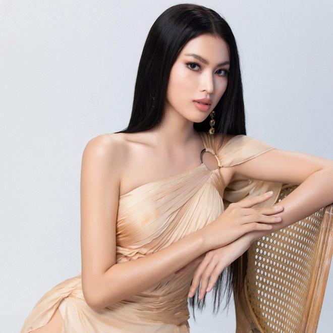 thi sinh Hoa hau Viet Nam 2020 anh 1