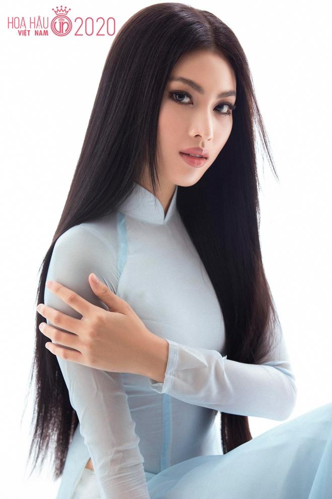 thi sinh Hoa hau Viet Nam 2020 anh 2