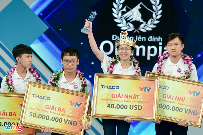 vong nguyet que Olympia son son thep vang anh 3