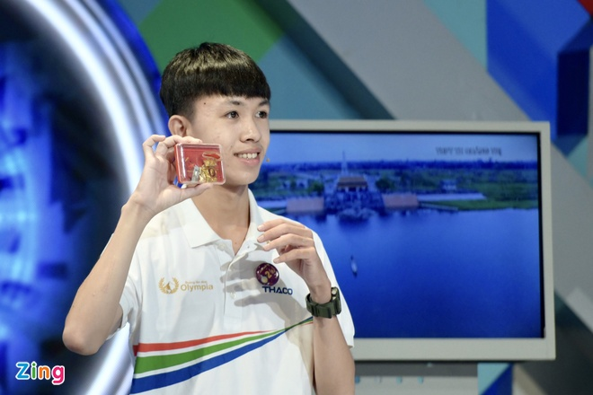 Chung ket Duong len dinh Olympia 2020 anh 3