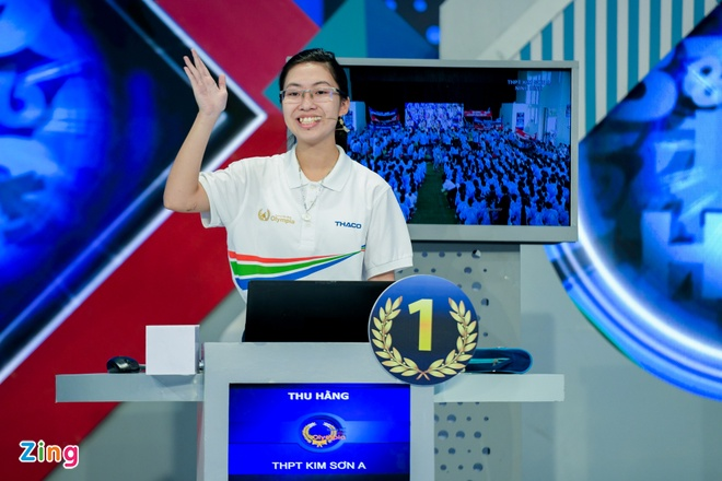Chung ket Duong len dinh Olympia 2020 anh 2