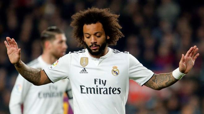HLV Real Madrid: 'Rat kho de noi ve cong ly trong bong da' hinh anh 2