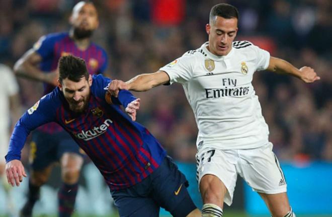 HLV Real Madrid: 'Rat kho de noi ve cong ly trong bong da' hinh anh 1