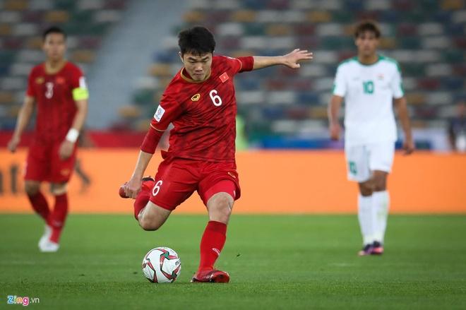 Xuan Truong duoc dinh gia 50.000 euro tai Buriram United hinh anh 2