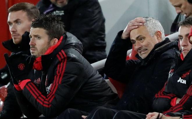 Mourinho muon lam HLV tuyen Bo Dao Nha truoc khi nghi huu hinh anh 1